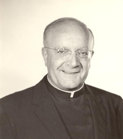 Fr. Aloysius Ellaurcia, C.M.F. (Click for Friends)